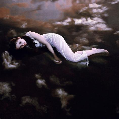 drifting on daydreams