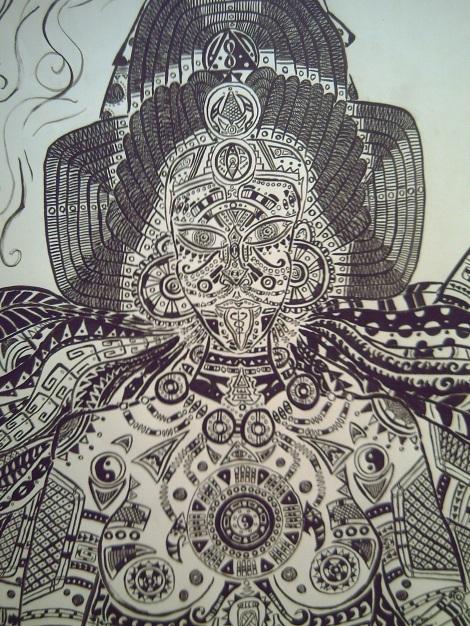 shamana 1