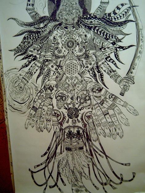 shamana 2